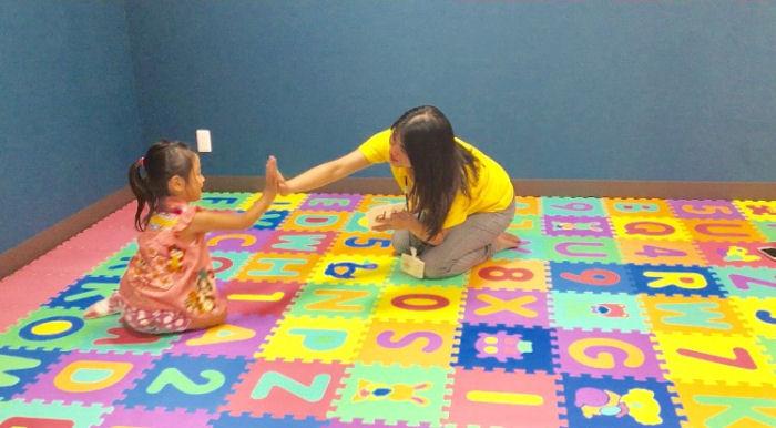 英会話スクール 幼児クラス(3~6歳)